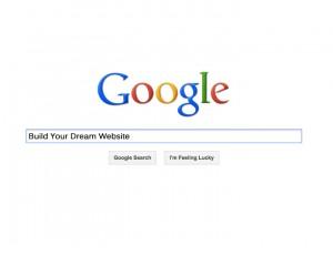 Build Your Dream Website
