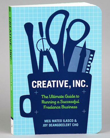 Creative, Inc Meg Mateo Joy Deangdeelert