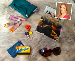 What's In Your Bag: Collen of Entrepreneur Magazine