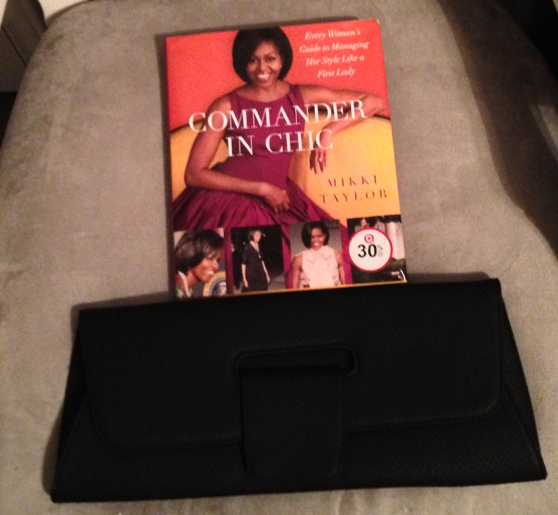 Commander In chic, Urban Expressions, ICB Giveaway