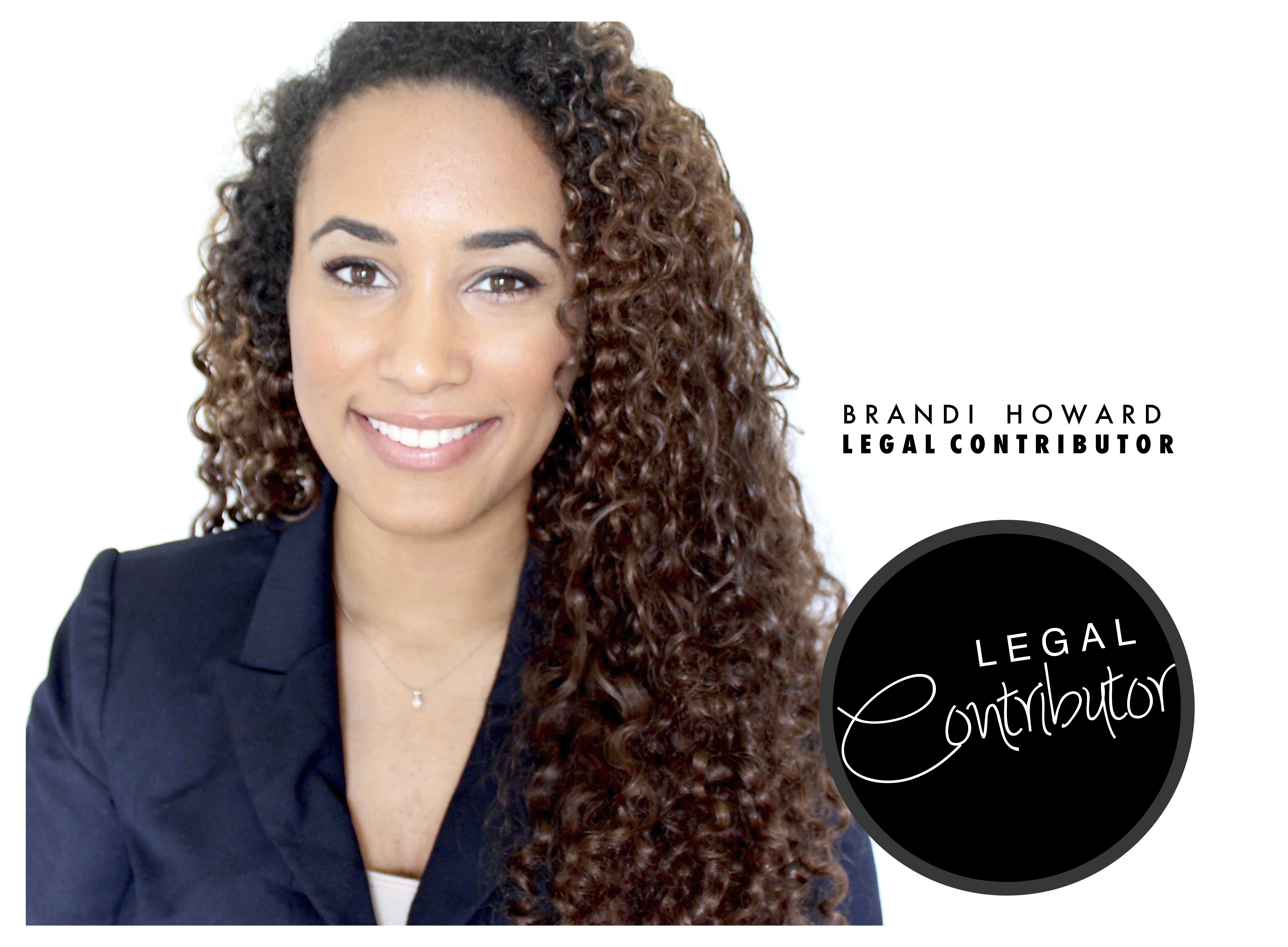 Law Contributor Brandi Howard