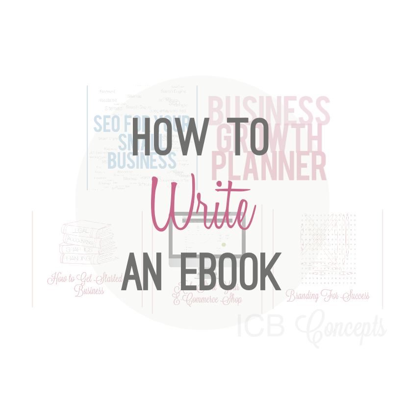 How To Write an eBook in pdf format to sell on your own site.