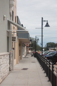Downtown Killeen Texas remodel