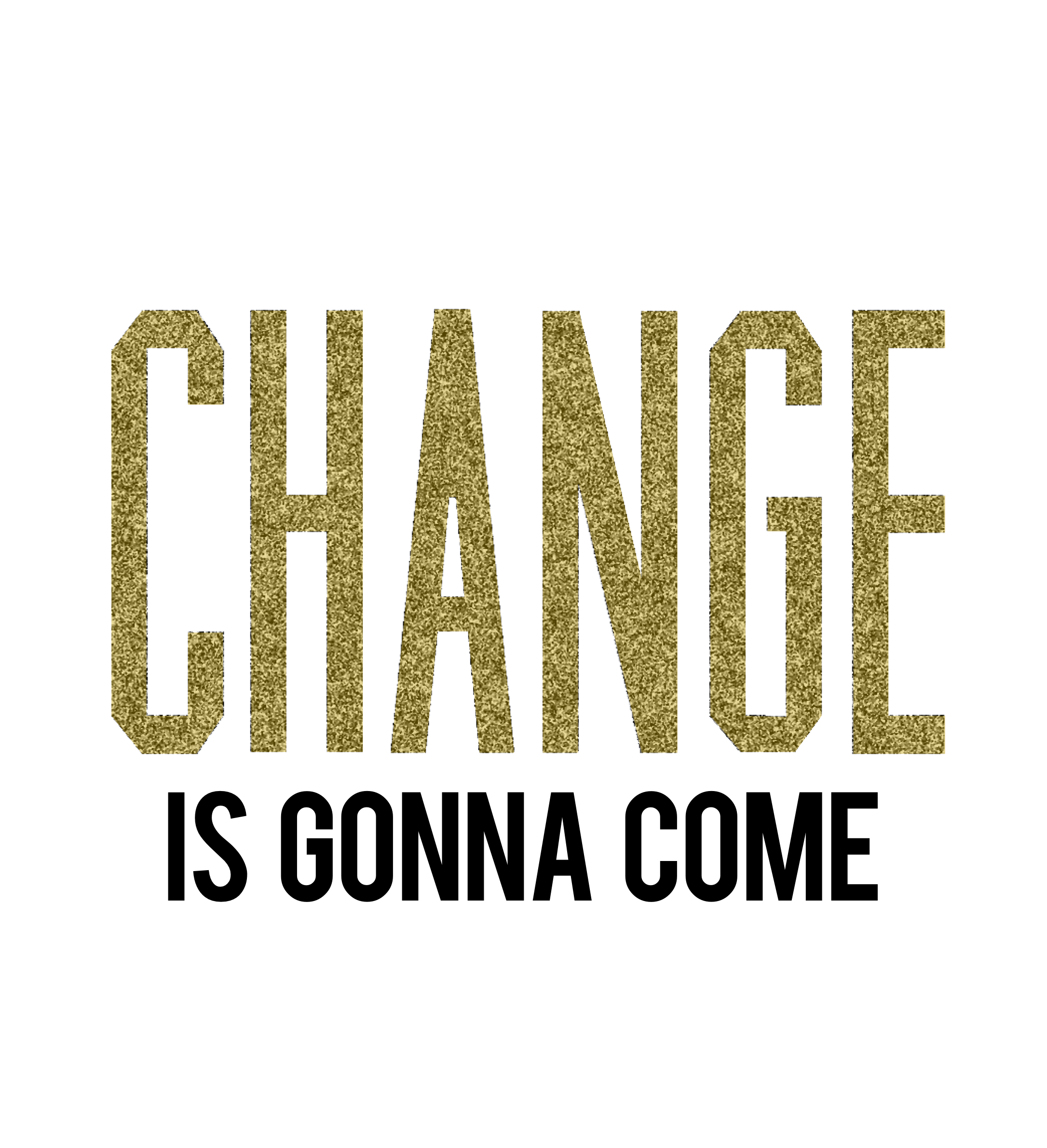 How to handle change in life