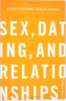 Sex Dating and Relations by Gerald Hiestand
