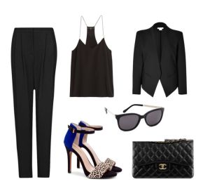 What To Wear To A Fashion Conference