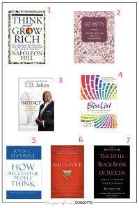 8 Book Recommendations From Instagram