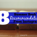 8 Summer Book Recommendations From Instagram