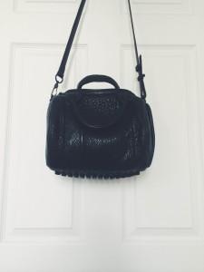 A Wang Bag