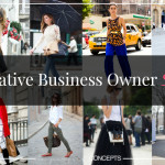 Creative Business Owner Style