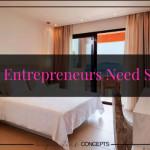 Why Entrepreneur Need Sleep