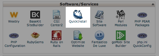 Quick-Install-Icon