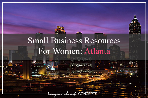 mall Business Resources For Women Atlanta