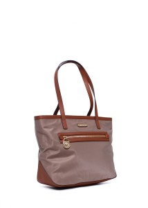Amanda Burton's MK bag