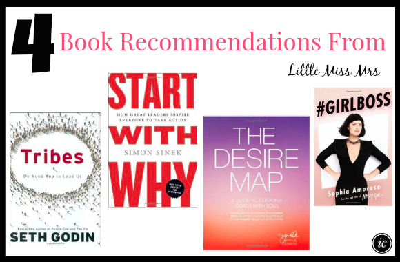 Little Miss Mrs Book Recommendations