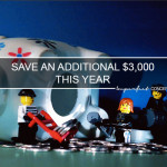 Save An Additional $3,000 This Year