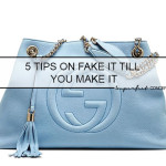 5 Tips On Fake It Till You Make It