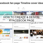 How To Create & Design A Facebook Page #imperfectconcepts