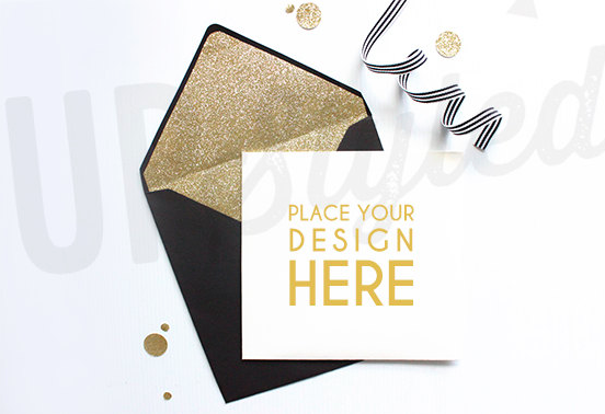 Styled Stationery Styled Stock Photography
