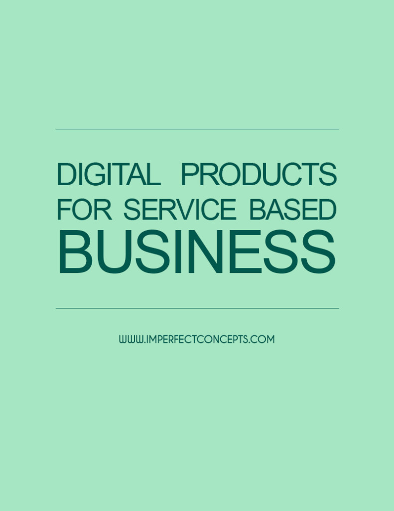 Learn the process of creating digital products for your small business