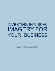 Teaching you how to invest in beautiful fonts and stock photography to enhance your small business