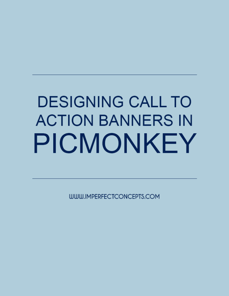 Designing Call To Action Banners