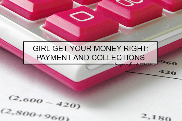Helping you understanding payments & collections for your business