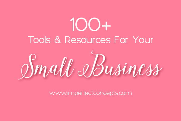 Found the best online tools and resources to help small business grow and scale.