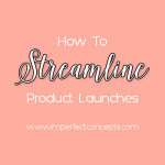 Streamline Products