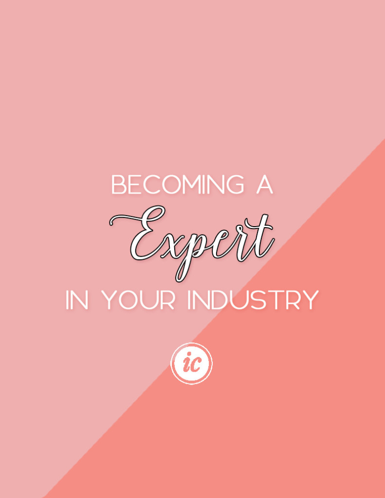 Learn how to become an expert | Simple tips with huge impact.