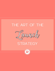 5 Steps to help you make sure you launch your business correctly.