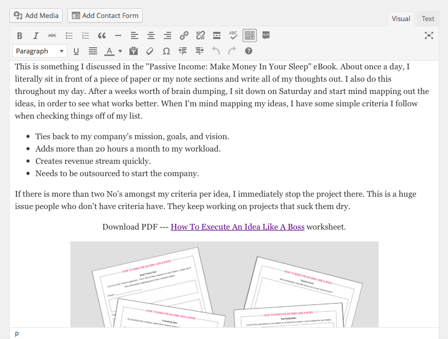 How To Upload Free Shareable Printable