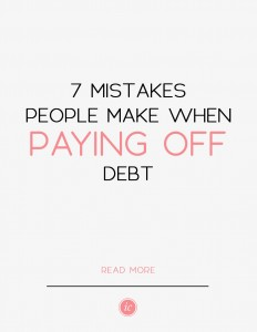 Sharing insight from what I have learned spending the last two years paying off consumer and student loan debt.   Imperfect Concepts #smallbusiness #blogging #money #studentloan
