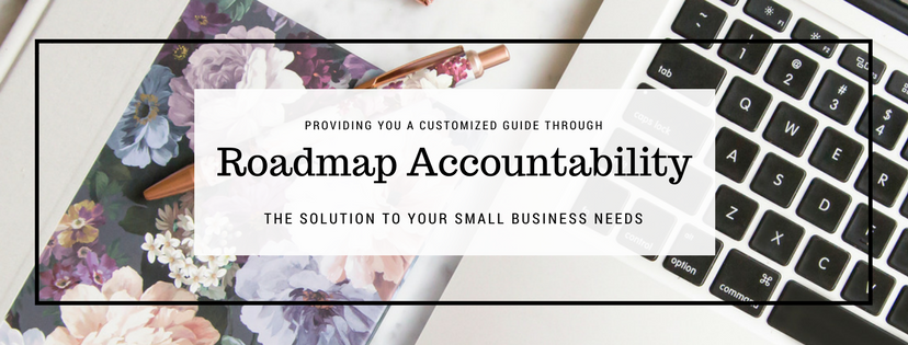 Roadmap accountability services