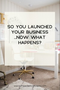 8 Things you need to be doing weekly now that your business is up and off the ground.