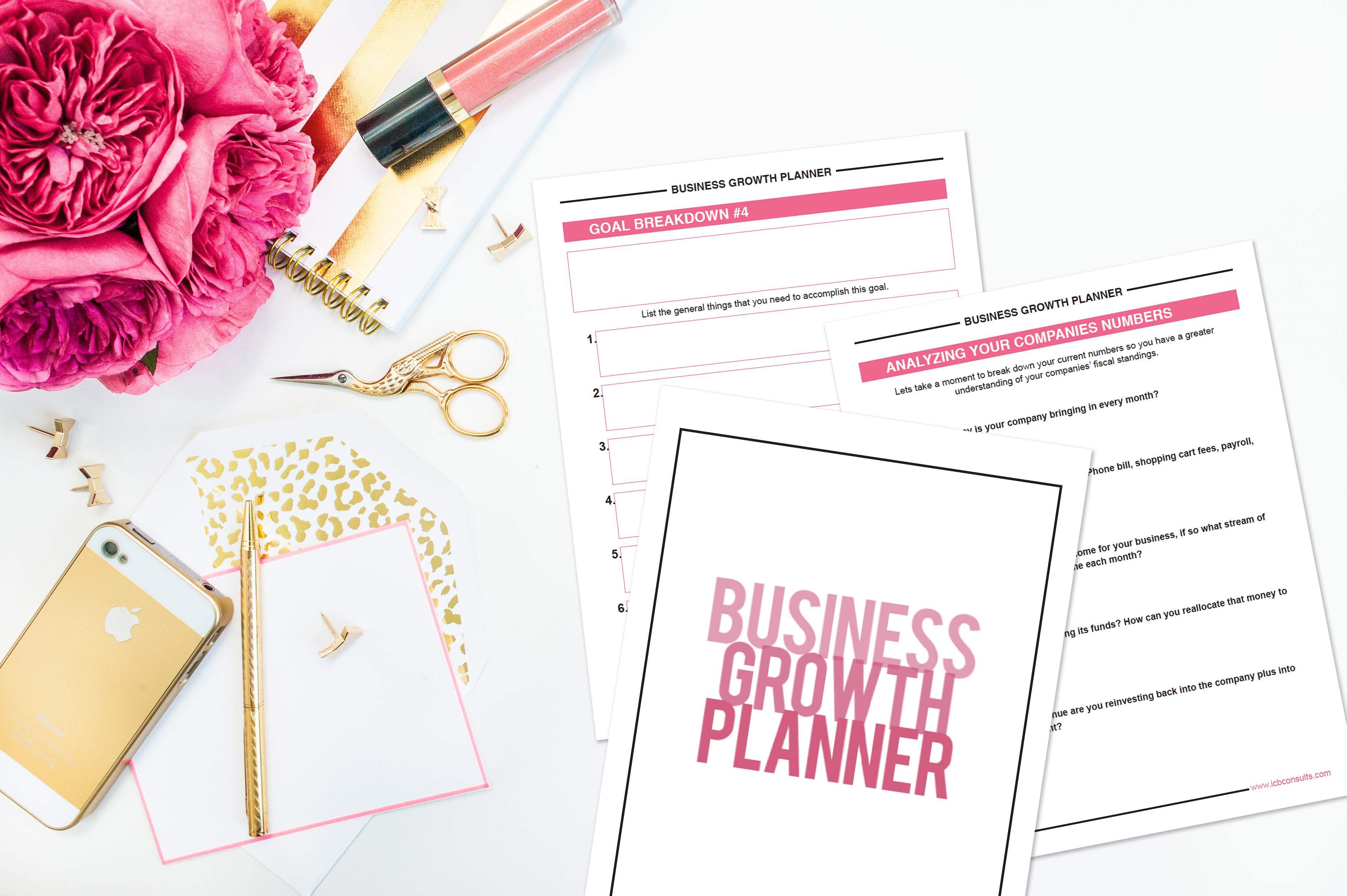 Business Growth Planner