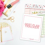 Debt Plan Tracker