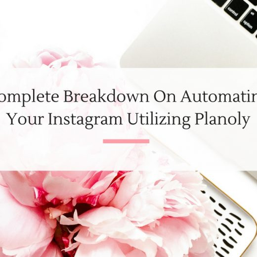 After testing and testing, finally found an Instagram automation tool that works for my small business. | Imperfect Concepts