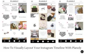 Breaking down on how you can automate your instagram post. | Imperfect Concepts