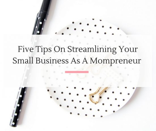Learn how to still balance a small business and motherhood all at the same time. | Imperfect Concepts