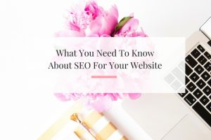 Google is my number one source for driving traffic to my site. Its all about mastering these six basic tips. | Imperfect Concepts