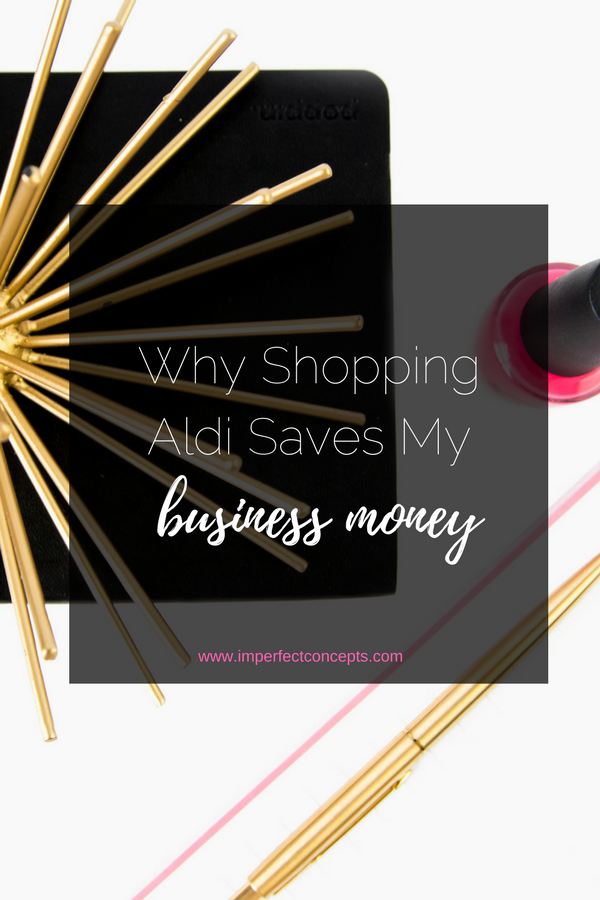 Switching groceries helped me saved hundreds of dollars a month. That is now used for my small business.
