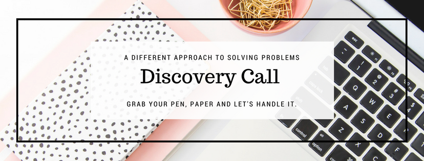 Discovery Call