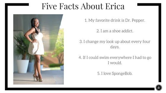 Erica of Juiced by Jiselle shares her lessons learned since starting her business.