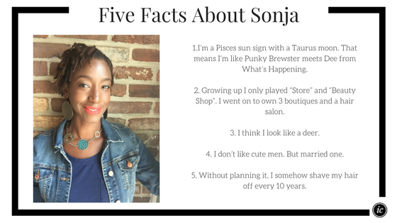 Sonja of Brick & Mortar Maven share her lessons learned while running her company.